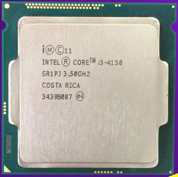 Intel Core i3 4150 I3 4150 3.5GHz SR1PJ Dual Core LGA1150 CPU Processor CAN  WORK-in CPUs from Computer & Office on Aliexpress.com   Alibaba Group