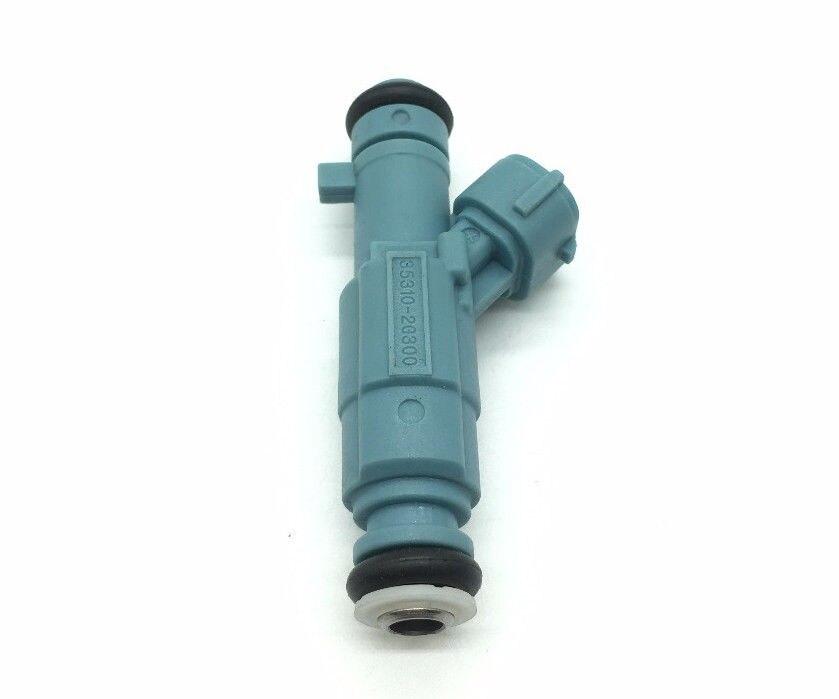 4PCS Fuel Injector For Sorento Optima Sportage Sonata 2.4L 2008 2014 353102G300 35310 2G300