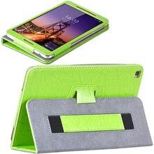 DHL/EMS Свободная Фолио Стенд Печати Шаблон PU Цветок Защитный Кожаный Case Обложка Для Hisense E9 8.0 дюймов Tablet