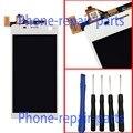 Exibir LCD Full + tela de toque digitador assembléia vidro para Sony Xperia C4 E5303 E5306 E5333 E5343 E5353 E5363 + ferramentas