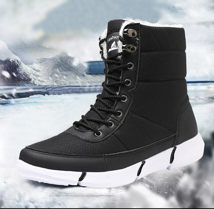 2018 waterproof boots (2)
