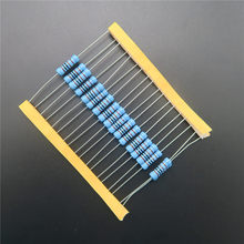 20pcs 2W Metal Film Resistor 2k ohm 2KR +/- 1% RoHS Lead Free In Stock DIY KIT PARTS resistor pack resistance(China)