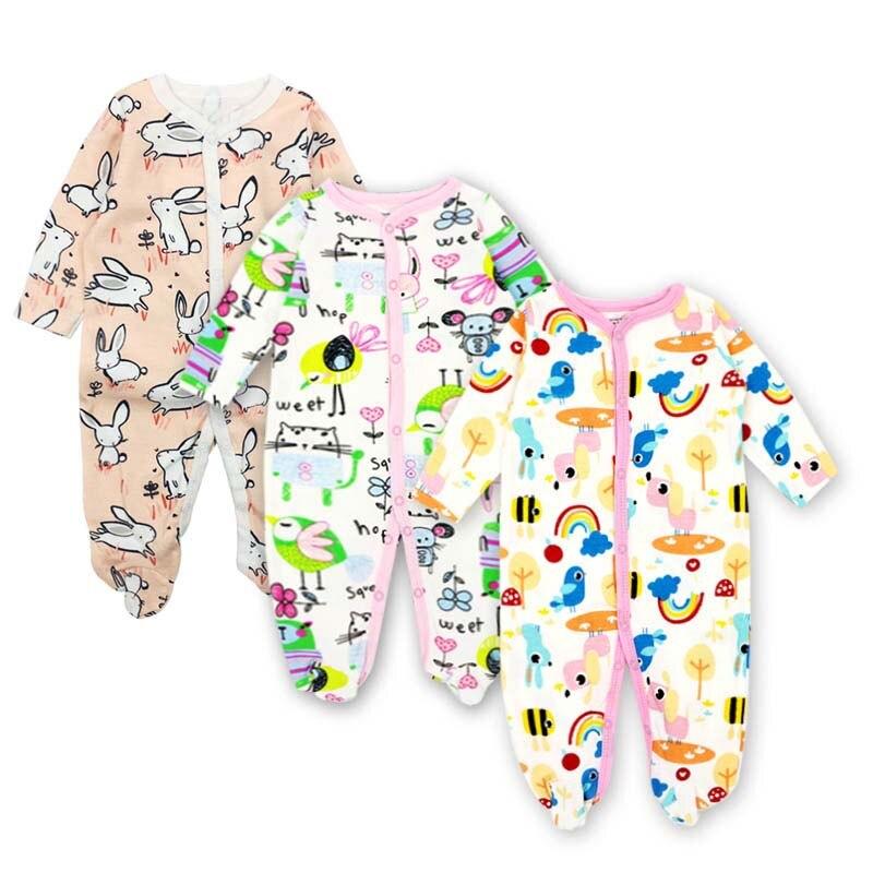 Del Babies Pagliaccetti abbigliamento 7