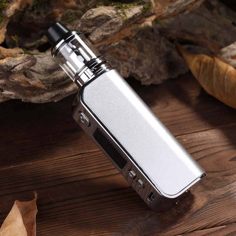 新到着 80 電子タバコ 4 ミリリットルタンク液体ボックス Mod キット蒸気煙吸うペン 2200 2600mah Vaper 喫煙気化器水ギセル Vapes