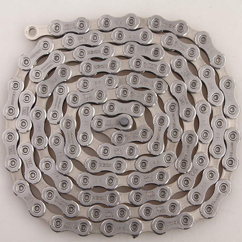 SHIMANO DYNA-SYS SIL-TEC CN HG601 11S Speed Chain MTB & Road Bicycle Part