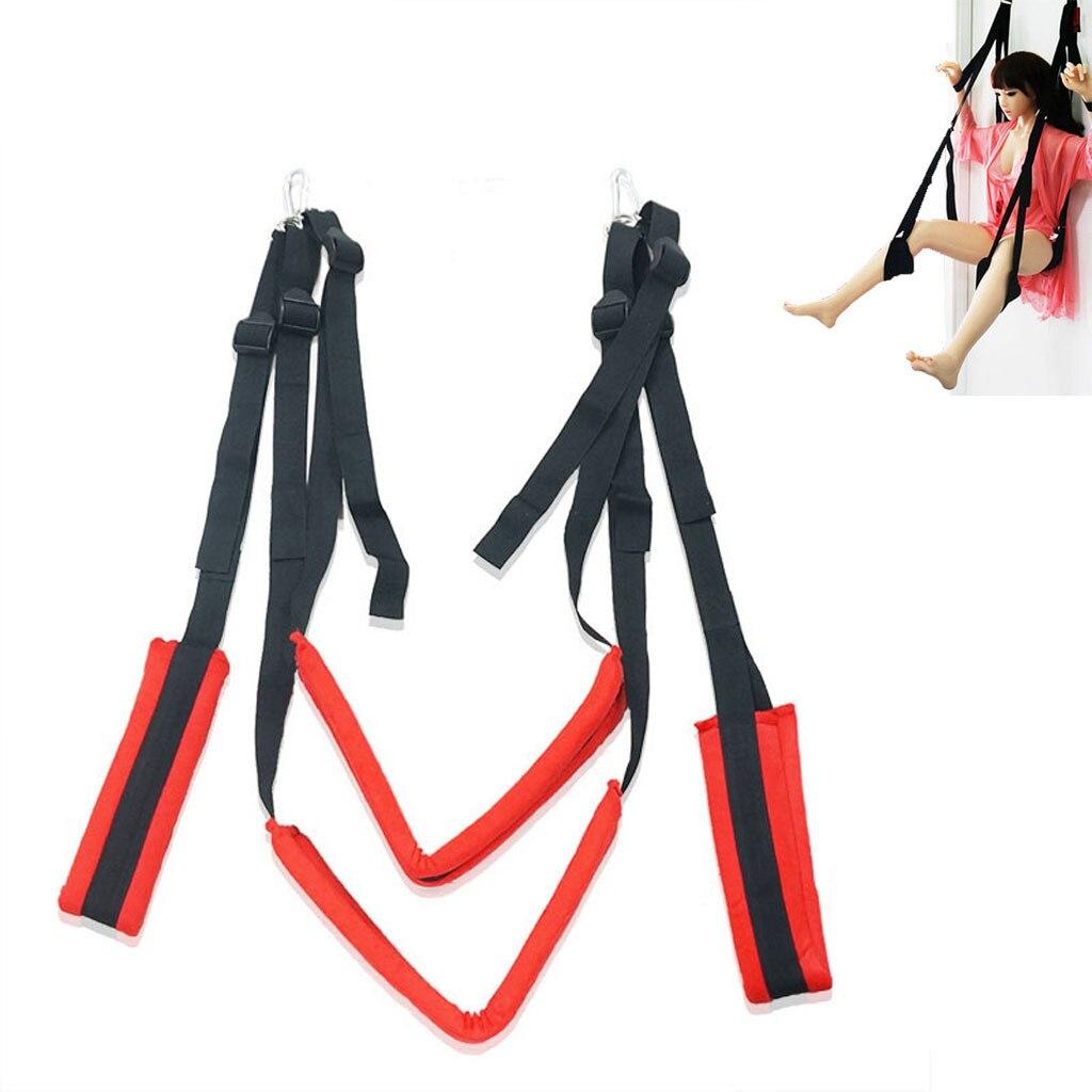Mister b steel sling and bondage frame