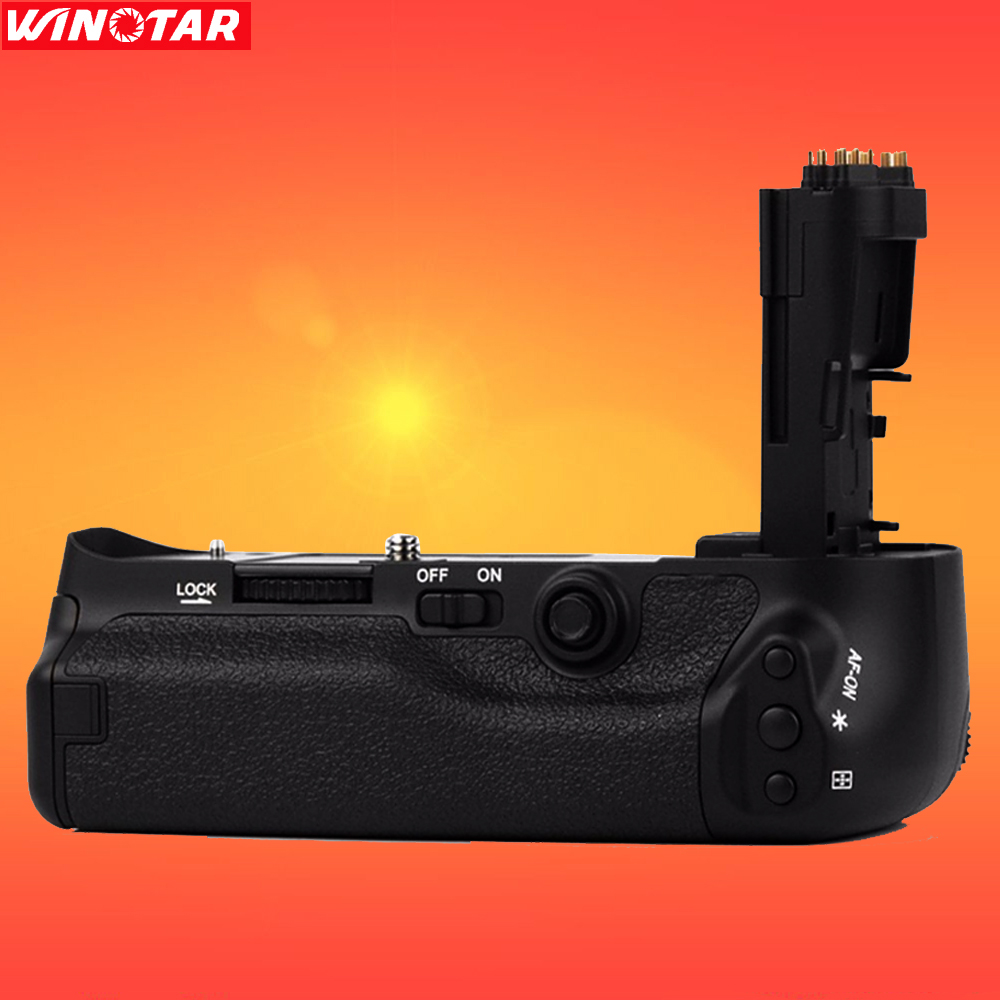 Pixel Vertax E11 Vertical Battery Grip Holder for Canon EOS 5D Mark III DSLR Camera as BG-E11 yixiang pro vertical battery grip for canon eos 7d2 7d mark ii 2 as bg e16