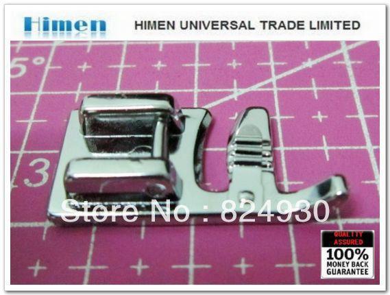 Inhemska symaskin delar pressarfot 7309 (5011-13) / Cording - Konst, hantverk och sömnad - Foto 3