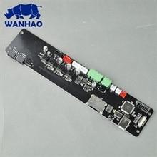 Основная плата для I3 ПЛЮС 3 D принтер WANHAO