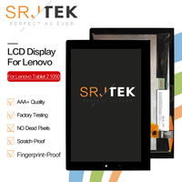 For New Lenovo Yoga Tablet 2 1050 1050F 1050L MCF 101 1647 01 V4 Replacement LCD Display Touch Screen Assembly