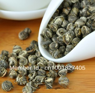 1000g Jasmine Pearl Tea, Fragrance Green Tea,Free Shipping 1000g jasmine pearl tea fragrance green tea free shipping