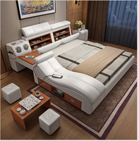 Крутая кровать