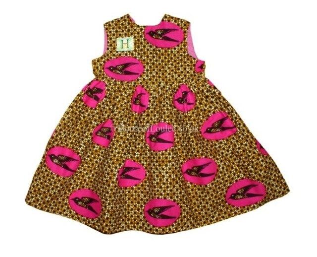 RICHE BAZIN African clothing African riche girl dashiki dress maxi dress traditional print design N9010 1