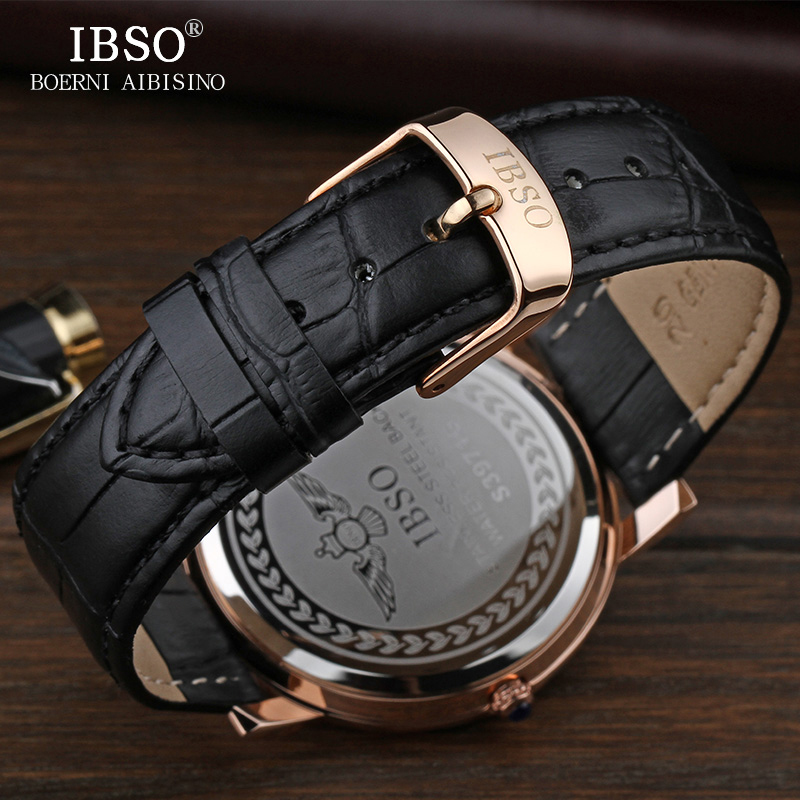 IBSO 2019 Classic Ρολόγια Ανδρικά Ρολόγια - Ανδρικά ρολόγια - Φωτογραφία 6