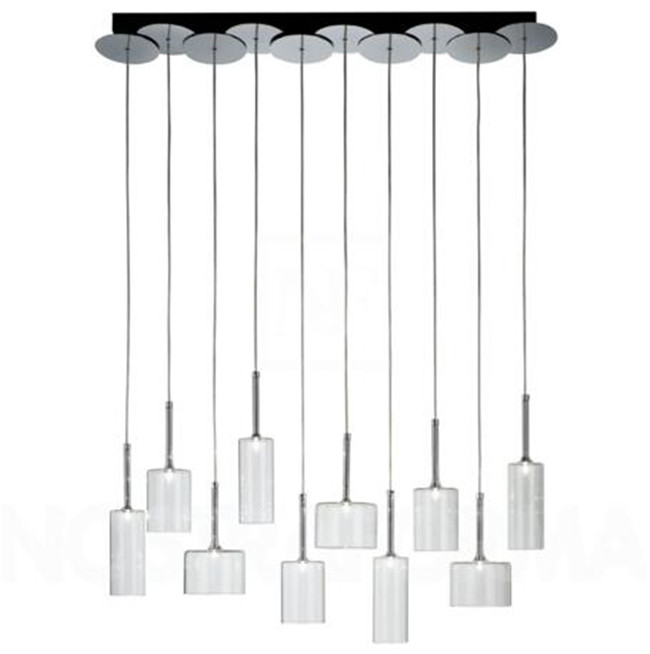 New Lamp ,hot selling modern Axo Light Spillray 10 pendant lamp