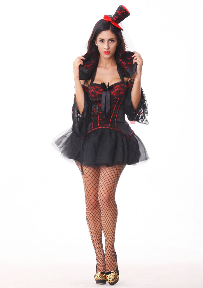 Steampunk Halloween Costumes For Womens