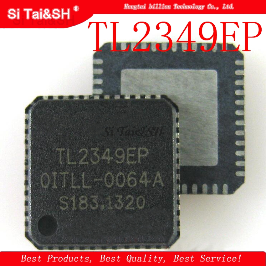 1pcs/lot TL2349EP OITLL-0064A QFN-48