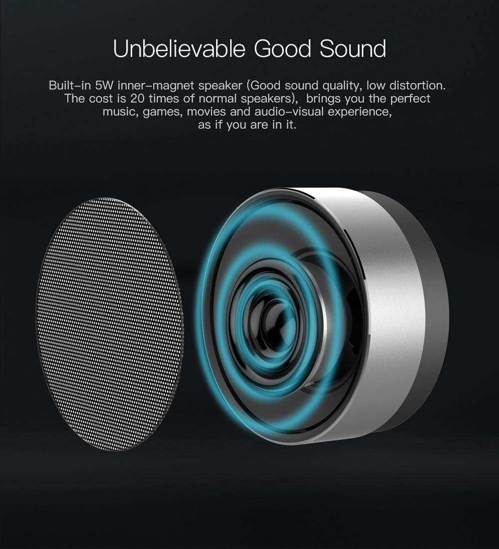 5 T10 Bluetooth haut-parleur
