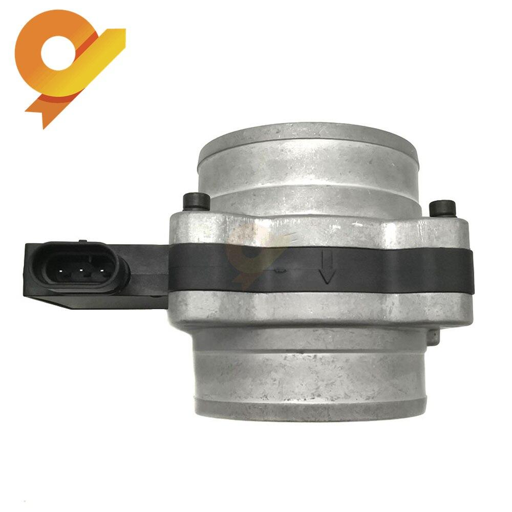 MAF Mass Air Flow Sensor for Acura Buick Cadillac Chevy GMC Honda Isuzu Oldsmobile Pontiac V6 Engine Replace 25180303 25008302 8970166261 86-8309 74-8309 748309 213-352