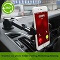 Painel Do Carro Universal Suporte ventosa telefone Suporte e de Ar Do Carro Auto saída de ventilação kit titular suporte para iphone 6 6 s samsung s7