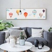 DiamondEmbroidery,China,landscape,scenery,hot air balloon,5D Full Diamond Painting,Cross Stitch,Flower Mosaic,Decoration