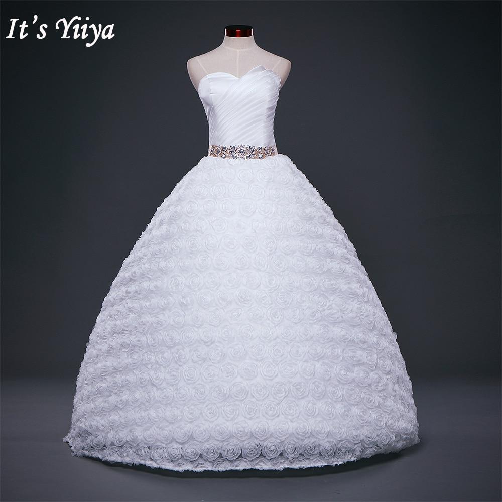 Popular Princess Wedding Dresses Tull Buy Cheap Princess Wedding