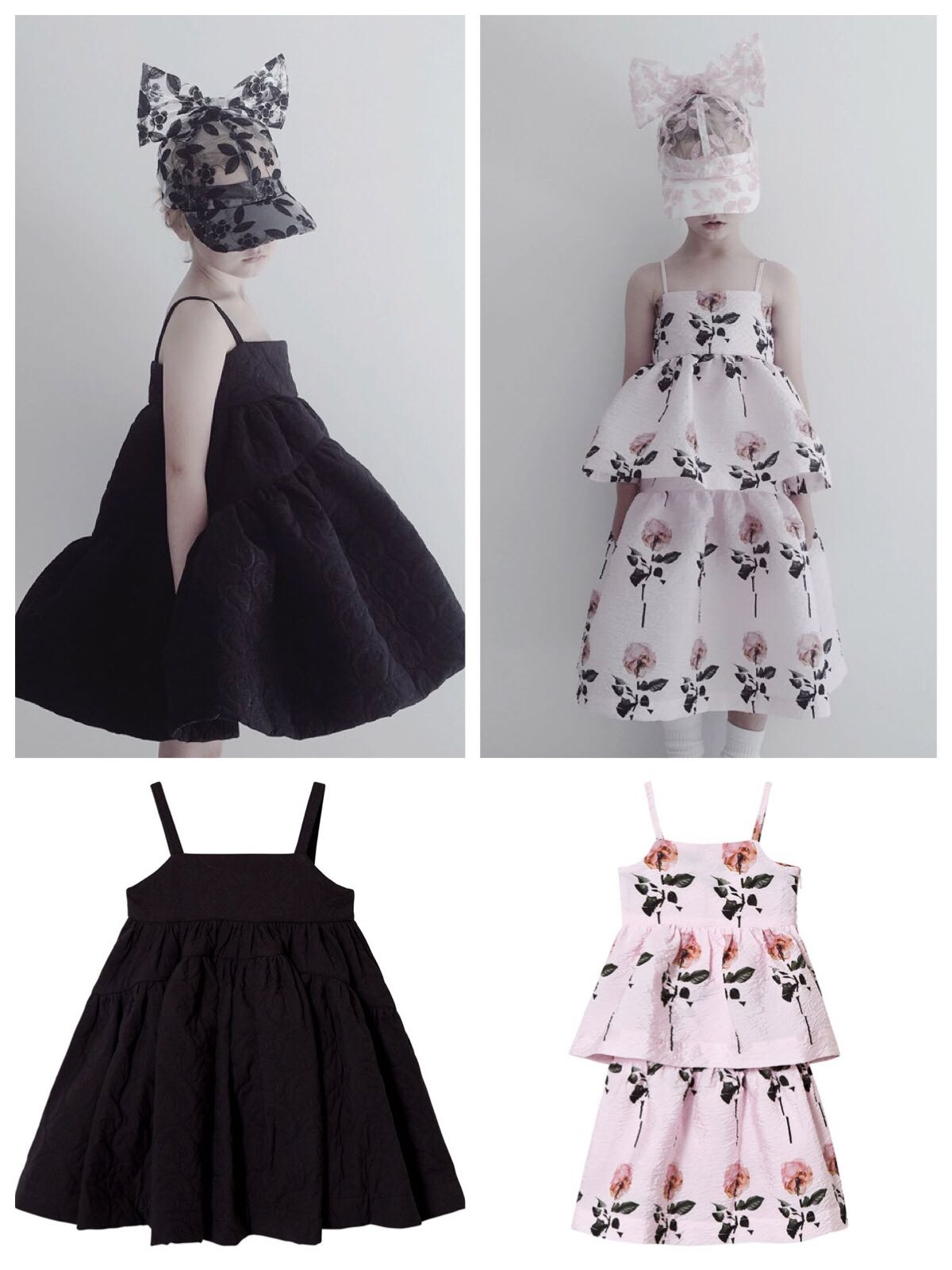 Dress, Caroline, Party, Animal, Vampirina, Girls