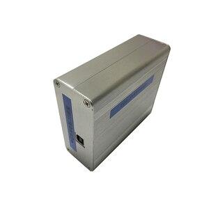 Image 5 - NWT200 50KHz ~ 200MHz Sweeper Network AnalyzerกรองAmplitudeลักษณะความถี่สัญญาณDDS Nwt 200 AD9951