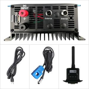 Image 3 - 1000W Solar Grid Tie Inverter with Limiter for Solar Panels Battery Discharge Home on Grid Connected 1KW