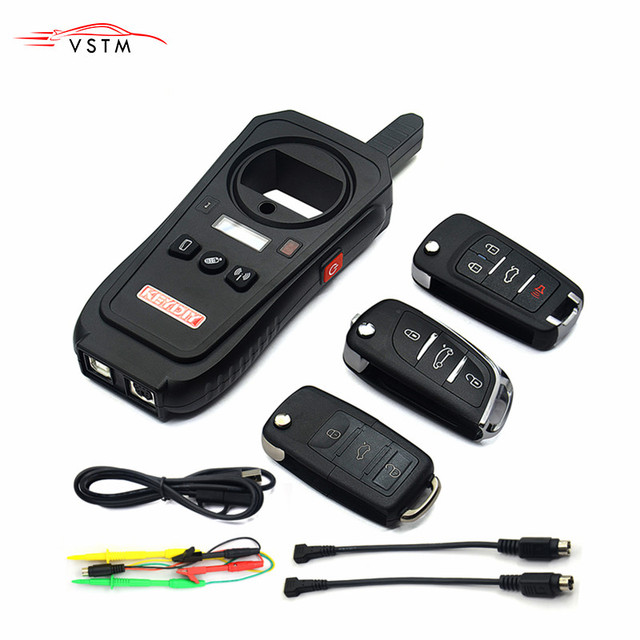KEYDIY KD X2 KD X2 Remote Maker Unlocker and Generator Transponder Cloning Device with 96bit 48 Transponder Copy No Token