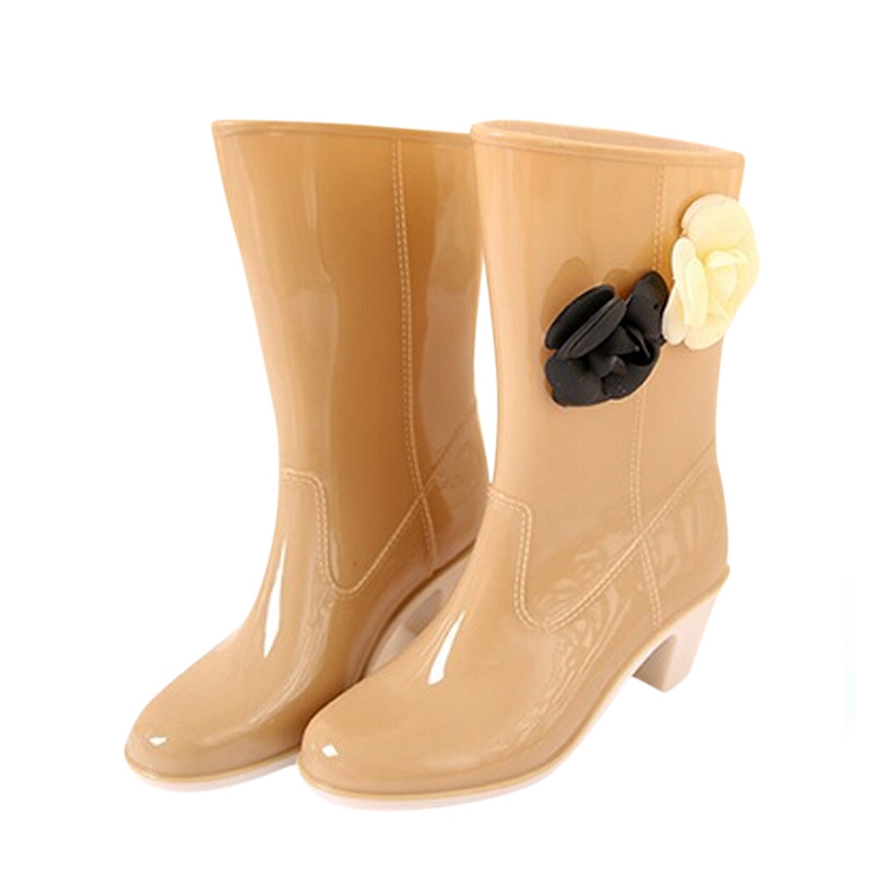 Popular Quality Rain Boots-Buy Cheap Quality Rain Boots lots from ...