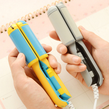 Mini Cute Cartoon Hair Straightener Tools