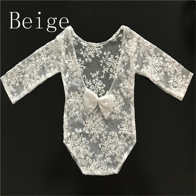 Новинка; реквизит для новорожденных; Детский комбинезон для студийной фотосъемки; кружевные аксессуары; комбинезон с завязками на спине; наряд для девочек; подарок для малышей