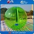 Игрушки для детей/высокое качество надувные вода ходьбе мяч для продажи