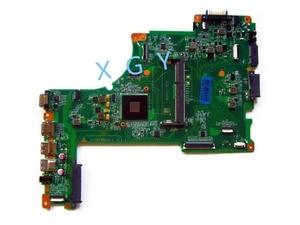 For Toshiba Satellite L50 L50T-B L55 L55T-B Laptop Motherboard A000300880 DA0BLKMB6E0 N2830 CPU Tested OK