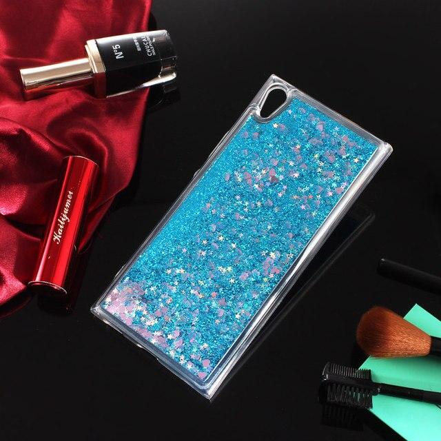 blue Sony phone 5c56ba5a95589