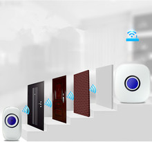 Buy wireless doorbell installation and get free shipping on