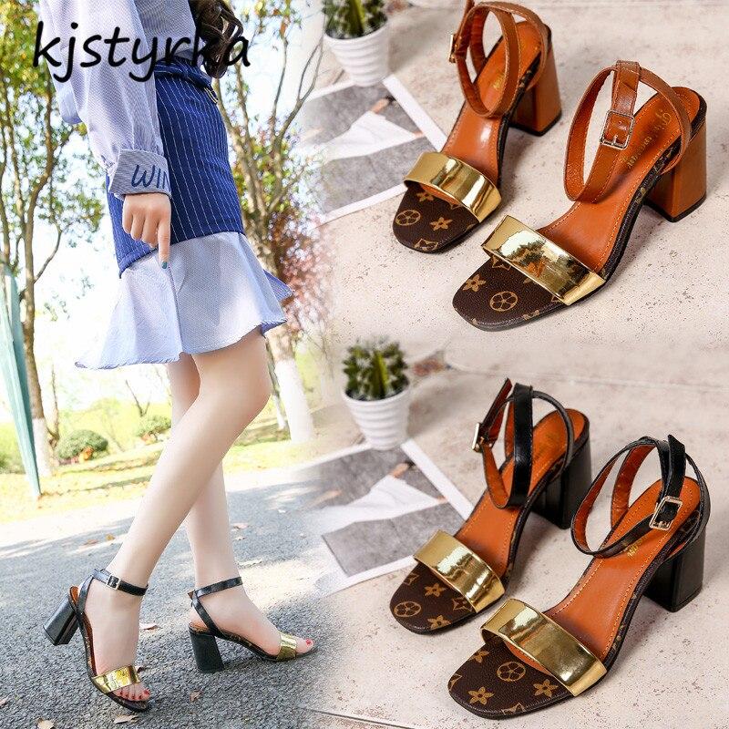 kjstyrka brand design 2018 fashion red bottom pumps women shoes thin high  heels 10cm Elegant ladies black ... 803a1f9c38ce