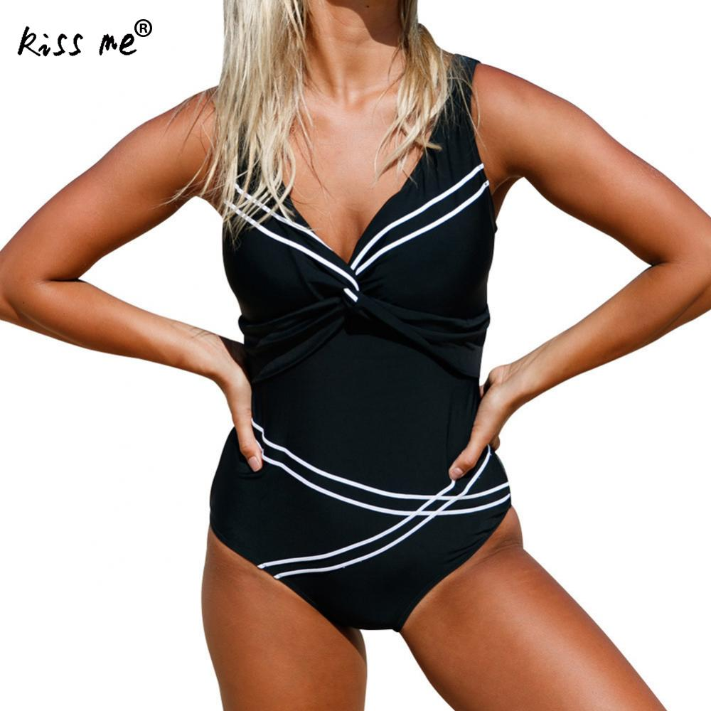 2017 Fashion Sexy One Piece Swimsuit Backless Swim Suit Black Lace up Swimwear Bathing Suit Women Beach Swimwear Female Monokini brief candy color lace up one piece swimwear for women