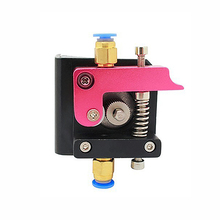 3D Printer Accessories Mk8 All-Metal Remote Extruder Full Metal Bowden Extruder For 3D Printers Parts For 1.75 Mm Filament reprap kossel 3d printer aluminum alloy bowden extruder for 1 75 3 mm filament including 42 stepper motor