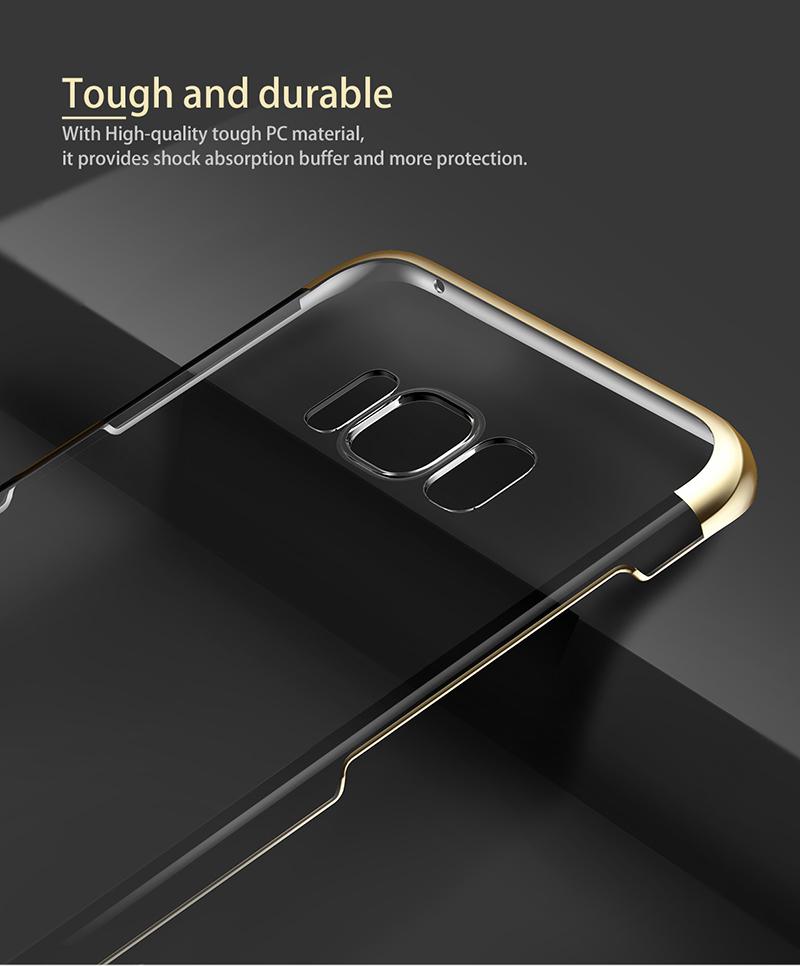 6 samsung S8 plus case