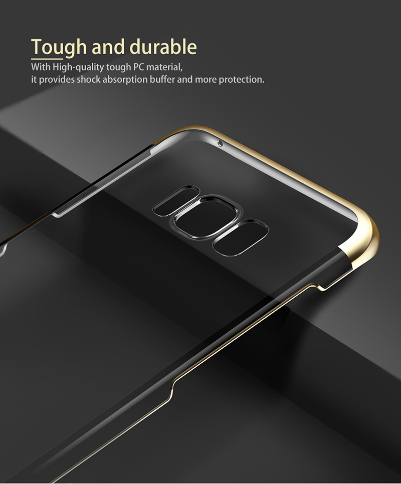 6 samsung S8 plus case