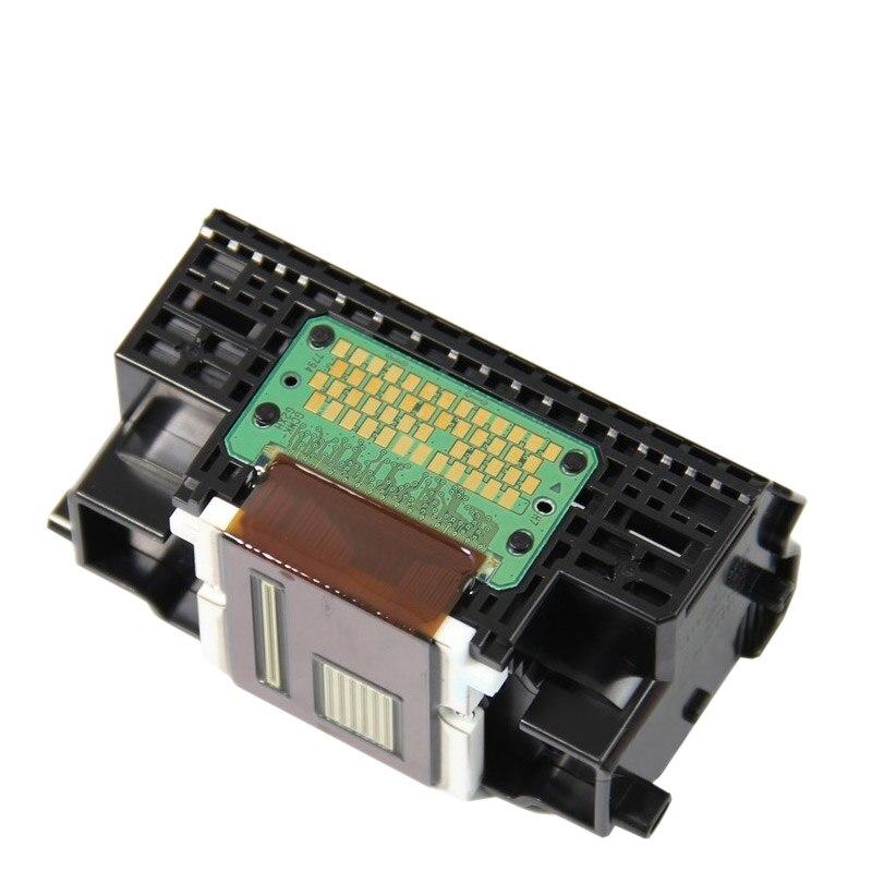 QY6-0080 Print head for Canon  IP4880  IP4840  MG5280  IX6580  4980  4970  IP4910  IX6450  MG5200  MX880  IX6560 print head печатающая головка для принтера qy6 0080 ip4880 mg5280 ix6580 ip4980