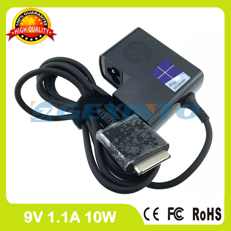 9V 1.1A 10W Tablet PC charger ADP-10EH BA PA-1100-21H1 for HP ElitePad 1000 G2 685735-001 685735-002 laptop ac power adapter 19 5v 11 8a 230w ac power adapter for hp laptop charger pa 1231 66hj 593534 001 608432 001 608432 003 adp 230db b 609946 001