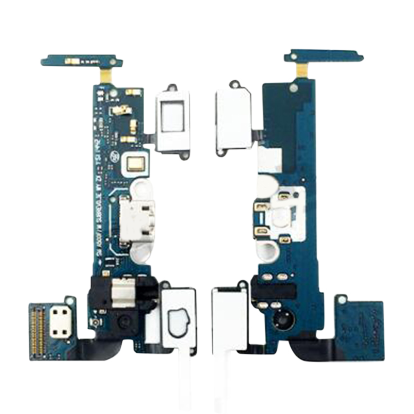 Für <font><b>Samsung</b></font> Galaxy <font><b>A5</b></font> 2015 SM-A500F A500M Ladung Lade-Port Dock <font><b>Connector</b></font> Flex Kabel image
