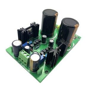 Image 4 - Nowy szybki zasilacz wyjście bardzo niski poziom hałasu liniowy Regulator rdzeń mocy dla wzmacniacza hifi CD DAC T0158