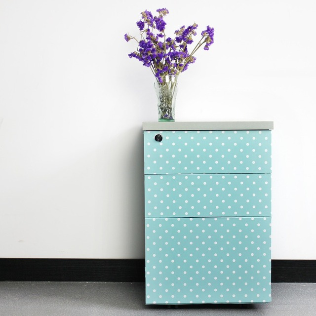 Superieur Fancy Fix Vinyl Self Adhesive Shelf Liner Contact Paper Turquoise  Background And White Circle 45cm