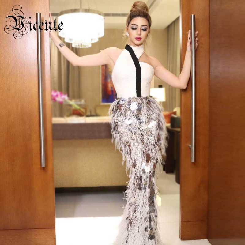 49bfbecc23087 Detail Feedback Questions about Vicente HOT 2019 New Fashion Ruffles ...