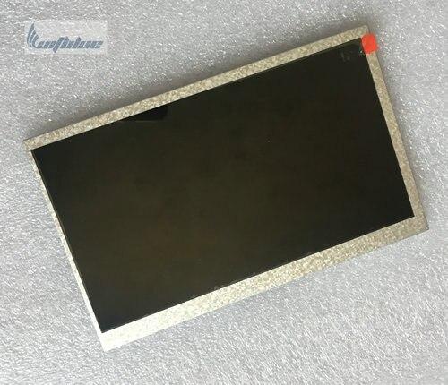 Witblue Nouveau LCD Affichage Matrice Pour 7 DEXP Ursus S170i Tablet intérieure LCD écran Module de panneau de Remplacement Livraison Gratuite
