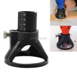 Удар Dremel твист крышка с носиком нос-Кепки специальный локатор для дрели для шлифовальный станок R06 Прямая поставка